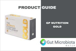 GP Nutrition Gold review