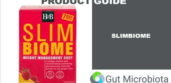 SlimBiome weight management shot