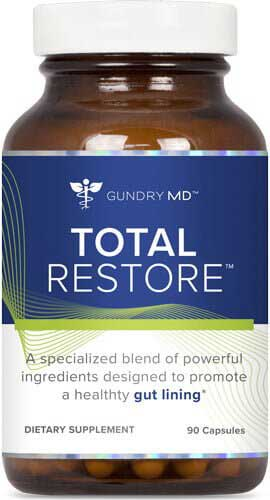 Total Restore from Gundry MD