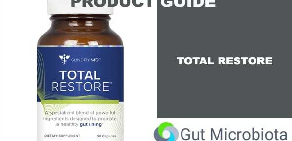 Total Restore Review