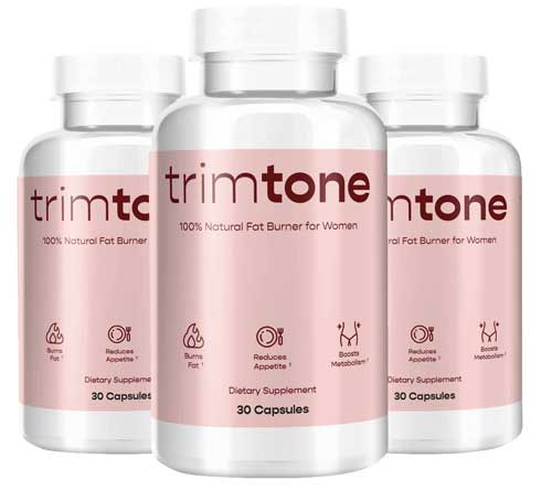 Trimton fat burner