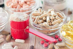Supplements and CFU