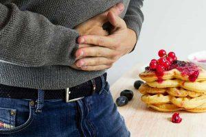 naturally repair a leaky gut